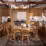 Dorchester Fourseasons Traditional Kitchen