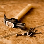 Home-refurbishment-hammer