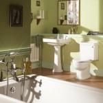 Ambience Balterley Traditional Bathroom
