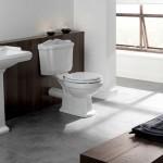 Belgravia Eastbrook Traditional Bathroom