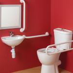 Bespoke Dissability Bathrooms