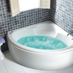 Bespoke Luxury Hydrotherapy Bathtub