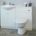 Bonito Eastbrook Traditional Bathroom