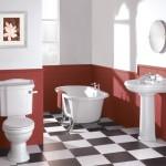 Custom Balterley Traditional Bathroom