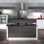 Riftoak Lakes Modern Kitchen