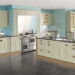 Royal Sage Oak Traditional Kitchen