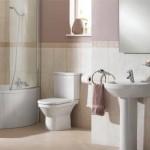 S50 Vitra Traditional Bathroom