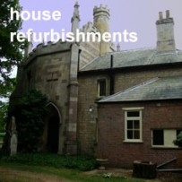 House Refurbishments